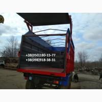 Переобладнання причепів 3ПТС-12, 2ПТС-9 на зерновоз