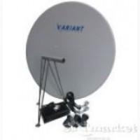 Оборудования для цифрового и спутникового ТВ