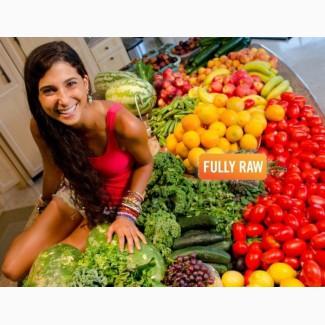 Фрукты, овощи оптом