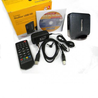Technisat SkyStar USB HD