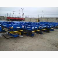 Разбрасыватель минеральных удобрений РМД-1000, РМД-3000 Урожай