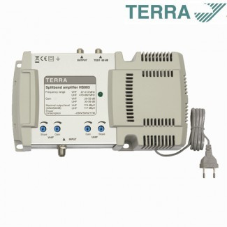 Усилитель домовой Terra HS003