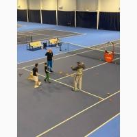 Аренда кортов в Киеве vip класса «Marina tennis club»