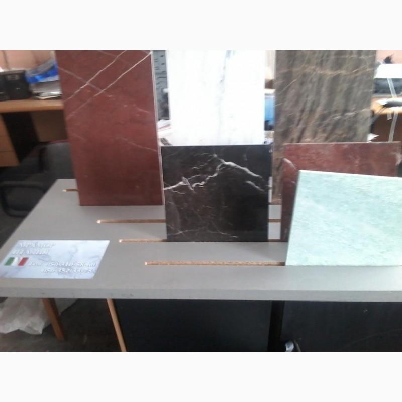 Фото 11. Мрамор и оникс замечательные материалы для облицовки. Слябы и плитка из мрамора и оникса