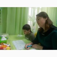 Послуги логопеда для дітей, Дніпро