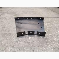 Лазерная резка листового металла для комплектующих спутникового оборудования