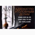 Адвокат по уголовным делам, защита в суде Харьков