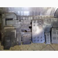 Гибка листового металла для производства комплектующих спутникового оборудования