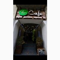 Fitnessfood - действующий бизнес, доставка + кафе