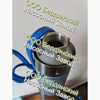 ООО «Бердянский насосный завод»    Производство насосов ЭЦВ