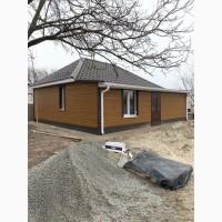 Продається будинок з євроремонтом