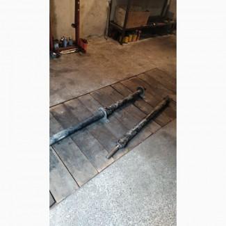 Ремонт кардана в СТО «Кардан»