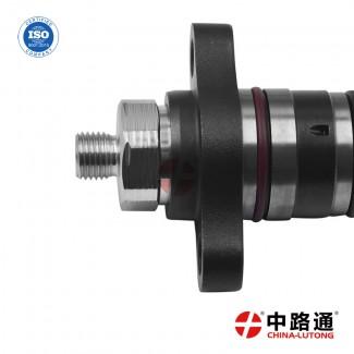 Клапан Актуатор ТНВД (регулятор давления) ISF3.8
