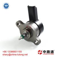 Bosch Клапан регулировки давленияBK2Q9358AA Клапан на тнвд м57