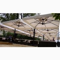 Зонты для кафе, бара, ресторана или сада. Италия