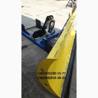 Отвал снегоуборочный ( лопата снегоуборочная ) на трактор Т 150, ХТЗ