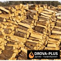 Рубані колоті дрова купити у Луцьку ціни, відгуки