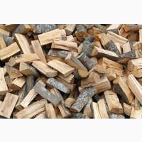 Продам паливний брикет із торфу дрова рубані Рожище