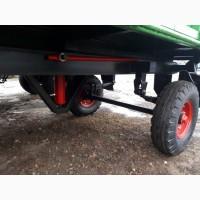 Прицеп тракторный 2ПТС-4. В наличии