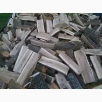 Продам дрова рубані дуб, вільха, граб, ясен, береза Рожище