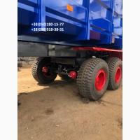 Прицеп тракторный, прицеп на трактор 3ПТС-12 (НТС-20)