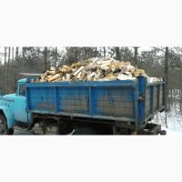 Продаємо в Ківерцях твердопаливні дрова, торфяні брикети