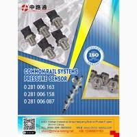 Клапан регулировки давления топлива на CDI z1 0928400706 Регулятор давления Bosch