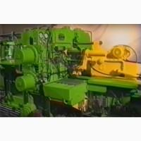 Пропонуемо Виробництво Нарізних Стволів в Україні SIG GFM 414 Радіально Кувальна