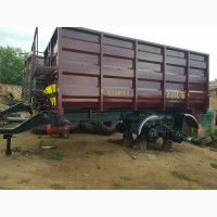 Прицеп тракторный 2ПТС-9 зерновоз. В наличии