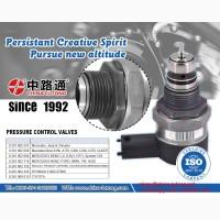 Клапан регулировки давления топливной рампы bosch Hyundai 0281002718 Клапан тнвд вито 638