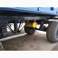 Прицеп тракторный 2ПТС-6. Документы