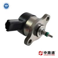 Клапан регулировки давления Bosch Клапан регулировки давления топлива Iveco Daily