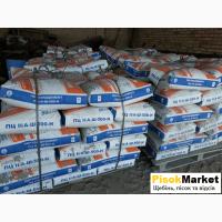 Цемент Луцьк Купити цемент оптом в PisokMarket