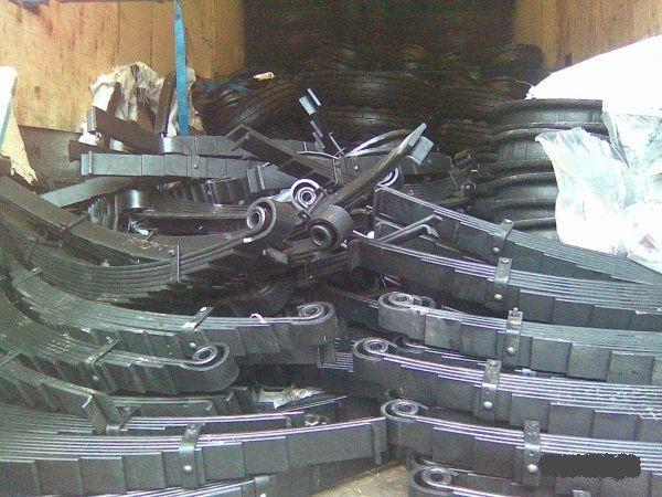 Фото 11. Запасные части (запчасти) на тракторный прицеп 2ПТС-4, 2ПТС-6, 2ПТС-9