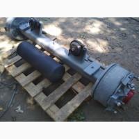 Запасные части (запчасти) на тракторный прицеп 2ПТС-4, 2ПТС-6, 2ПТС-9