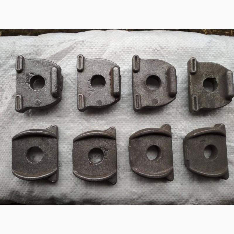 Фото 3. Запасные части (запчасти) на тракторный прицеп 2ПТС-4, 2ПТС-6, 2ПТС-9