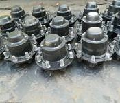 Фото 6. Запасные части (запчасти) на тракторный прицеп 2ПТС-4, 2ПТС-6, 2ПТС-9