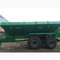 Машина для внесения удобрений МВУ-6.МВУ-8, РМД-4, МВУ-12, МВУ-5